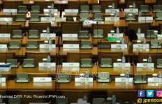 Pemerintah dan Pansus RUU Pemilu Gagal Sepakat, 5 Isu Krusial Dibawa ke Paripurna - JPNN.com