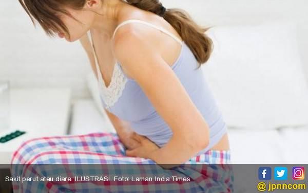 7 Kondisi Perut ini Menunjukkan Kesehatan Anda - JPNN.com