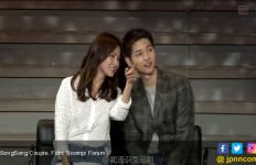 So Sweet...Beneran Nih SongSong Couple Pre Wedding di Bali? - JPNN.com