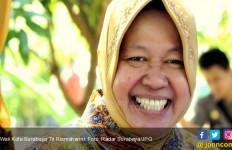 Doa - Doa Untuk Bu Risma, Termasuk dari Susi Pudjiastuti - JPNN.com