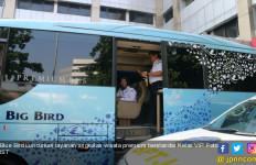 Blue Bird Luncurkan Layanan Angkutan Wisata Berstandar Kelas VIP - JPNN.com