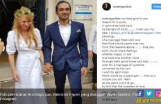 Ario Bayu Tidak Bisa Bertemu Istri Akibat Prancis Lockdown - JPNN.com