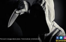 Suami Bunuh Sopir Ambulans yang Dekat sama Istrinya saat Acara Undian HUT RI - JPNN.com