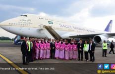 Operasional Saudi Arabian Airlines Pindah ke Terminal 3, JAS Lakukan Persiapan - JPNN.com