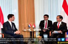 Jamu PM Belanda di Istana, Jokowi Keluhkan Kebijakan Eropa soal Sawit - JPNN.com