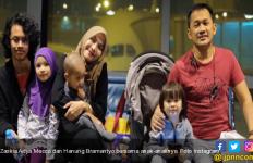 Soal Tambah Momongan, Begini Kata Zaskia Mecca - JPNN.com