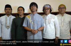 D'MASIV Gandeng Lima Band Indie untuk Orange Tour 2017 - JPNN.com