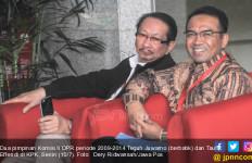 Jadi Saksi e-KTP, Anak Buah SBY Dicecar soal Andi Narogong - JPNN.com