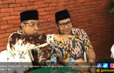Cak Imin: Demi NKRI, Warga NU Jatim Harus Bersatu - JPNN.com