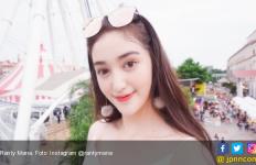 Ranty Maria Belum Cari Pengganti Ammar Zoni, Masih Cinta? - JPNN.com