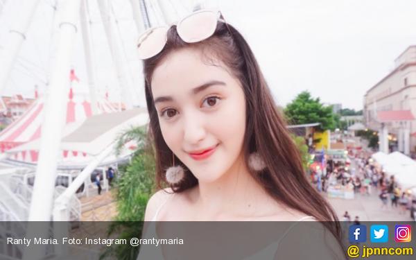 Pilih Sekolah ke Korea, Ranty Maria Mundur dari Anak Langit - JPNN.com