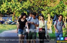 Anak Buah Luhut Pastikan Wisatawan Tiongkok Akan Diistimewakan - JPNN.com