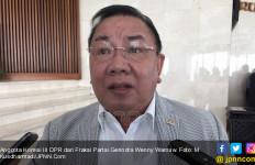 Saran Legislator Gerindra soal Cara Ungkap Peluru Nyasar - JPNN.com