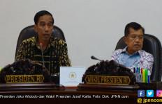 Sip, Ini Catatan Positif Tiga Tahun Pemerintahan Jokowi-JK - JPNN.com