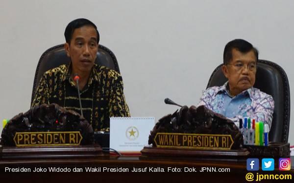 Catat! Utang Negara Bukan dari Era Jokowi - JPNN.com