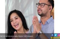 Raffi Ahmad Sebut Nagita Slavina Tidak Hamil - JPNN.com