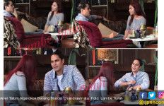 Mischa Bantah Berselingkuh Dengan Ariel Tatum - JPNN.com