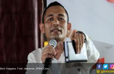 Boni Sebut Oposisi Kehilangan Isu Elegan untuk Serang Jokowi - JPNN.com