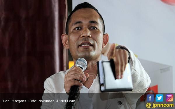 Boni Hargens Minta KPK Investigasi Penggunaan Anggaran di Dinkes Manggarai - JPNN.com
