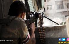 Pemimpin Tertinggi ISIS Dikabarkan Tewas dalam Pertempuran Sengit - JPNN.com