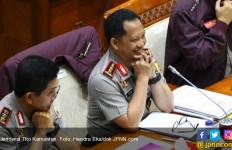 Perintah Kapolri ke Kapolda dan Kapolres Dipuji Lemkapi - JPNN.com