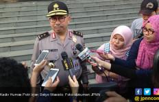 Polri Sikat Muslim Cyber Army, Hoaks Telur Palsu Malah Viral - JPNN.com