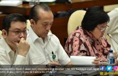 Anggaran Kementerian LHK Dipotong Rp 468,9 Miliar - JPNN.com