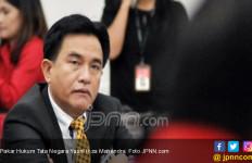 Yusril: Misrepresentasi oleh Bos BDNI Tak Pernah Terjadi - JPNN.com