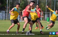 Arema FC Pastikan Gaet Lagi Dule - JPNN.com