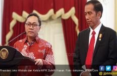 Zulhas Siap Dukung Kemauan Jokowi soal RKUHP - JPNN.com