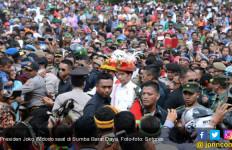 Jokowi Minta Promosi Wisata Sumba Dikelola Lebih Modern - JPNN.com