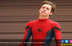 Ngobrol Bareng Tom Holland tentang Spider-Man: Far From Home - JPNN.com