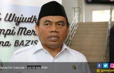 Kenangan Anies tentang Saefullah Tetiba Pamit Pulang saat Rapat Paripurna DPRD DKI - JPNN.com