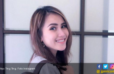 Ayu Ting Ting Dituding Mengikuti Gaya Nagita Slavina, Umi Kalsum: kok Bisanya Nyampah - JPNN.com
