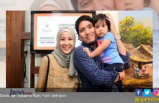 Menikah Beda Usia, Natasha Rizki Cuek Sering Kena Nyinyir - JPNN.com