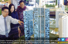 Pakuwon Optimistis Penjualan Properti di Semester 2 Membaik - JPNN.com