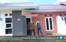 Beli Rumah Subsidi tapi Tidak Ditempati, Bakal Kena Sanksi - JPNN.com