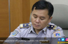 Pemprov DKI Setop Ganjil-Genap selama Libur Natal - JPNN.com