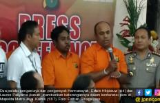 Penusuk Hermansyah Ketahuan Bohongi Polisi soal Pisau Barang Bukti - JPNN.com