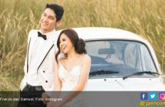 Sibuk Syuting, Samuel Tak Penuhi Ngidam Istri - JPNN.com