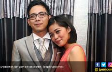 Ibunda David NOAH Mendoakan agar Gracia Indri Makin Kaya - JPNN.com