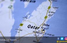 Dimusuhi Tetangga, Qatar Berpaling ke Eropa - JPNN.com