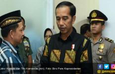 Polisi Bekuk Penghina Presiden dan Kapolri - JPNN.com