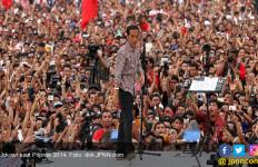 Tokoh Muda Ini Berpeluang jadi Lawan Berat Jokowi di Pilpres 2019 - JPNN.com