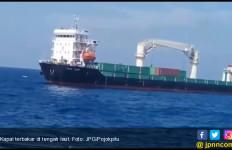 Kebakaran Kapal di Pati Karena Kelalaian Nelayan - JPNN.com