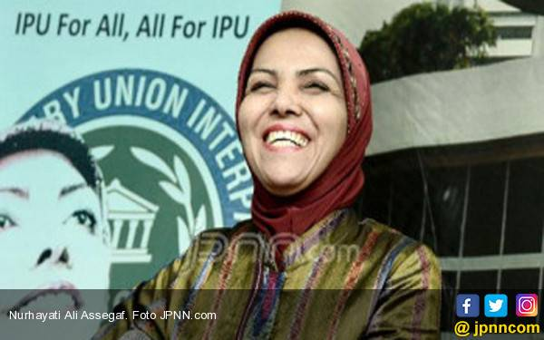 7 Caleg DPR dari Dapil Jatim V Yakin Melenggang ke Senayan - JPNN.com