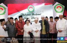 Kiai Ma'ruf Serukan Lawan Kelompok Radikal - JPNN.com