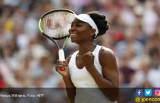 Tembus Final, Venus Williams Makin Dekat dengan Gelar Keenam Wimbledon - JPNN.com