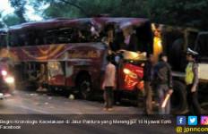 Kecelakaan Saat Akan Rekaman, Audy Masuk IGD - JPNN.com