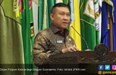 Dirjen Polpum Pastikan Perppu Bukan untuk Membubarkan Ormas - JPNN.com